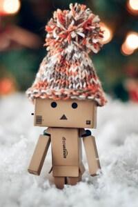 Danbo Christmas