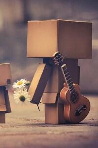 Danbo Musician