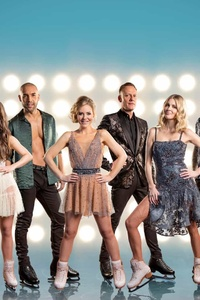 240x400 Dancing On Ice 2018 Cast