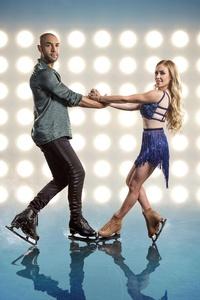 Dancing On Ice Alex Beresford 8k