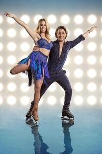 Dancing On Ice Kem Cetinay Alex Murphy 8k