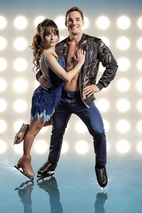 Dancing On Ice Max Evans 8k