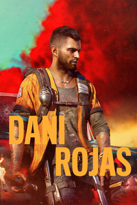 Dani Rojas Male Character Far Cry 6