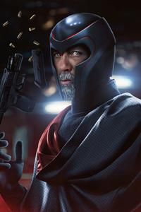 Daniel Craig As Magneto Xmen 4k
