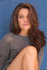 Danielle Campbell HD