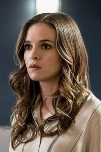 Danielle Panabaker In 2018