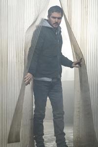 Danny Rand In Iron Fist Season 2 5k