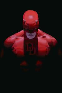 Daredevil 4k New Art