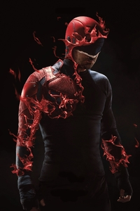 Daredevil 5k 2019