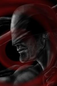 Daredevil 5k Art