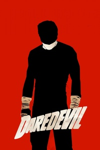 Daredevil Abstract Art