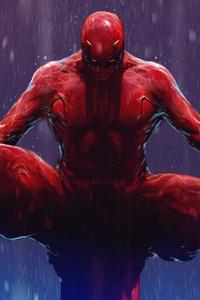 Daredevil Artwork 4k