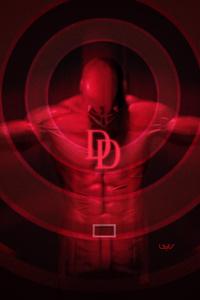 Daredevil Artworks