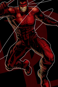 Daredevil Artworks New