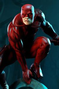 Daredevil Digital Arts
