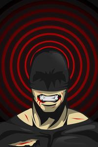 Daredevil Digital Artwork