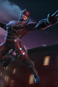 Daredevil Marvel Contest Of Champions