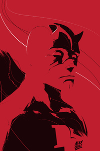 Daredevil New Art