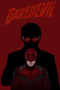 Daredevil New Artwork
