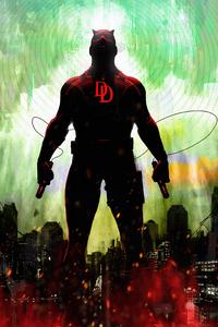 Daredevil Ready