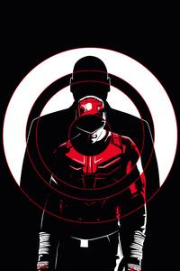 Daredevil Season 3 2018 Poster