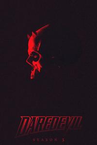 Daredevil Season 3 FanPoster