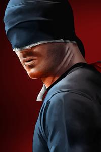 Daredevil Season 3 Poster 4k