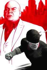 1080x1920 Daredevil Season 4 Poster