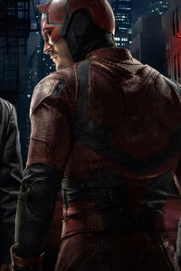 Daredevil Team