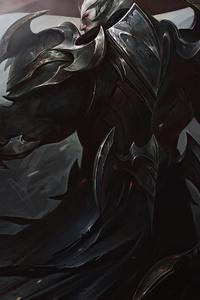 Darius League Of Legends 4k