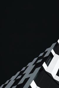 640x1136 Dark Achitec 5k