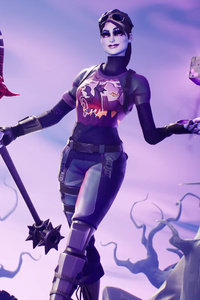 Dark Bomber Fortnite Season 6 4K