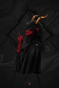 640x1136 Dark Emperor