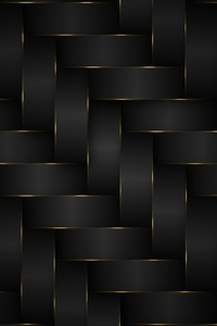 1440x2560 Dark Gold Pattern 4k