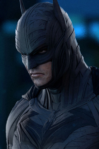 540x960 Dark Knight Art New