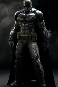 Dark Knight Art