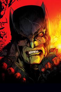 Dark Knight New Art