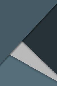 Dark Material Design