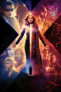 Dark Phoenix 5k