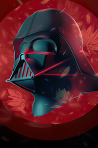 1242x2688 Dark Side Overload