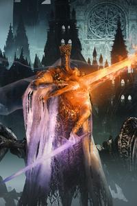 Dark Souls 3 5k