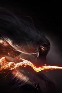 Dark Souls 3 Concept