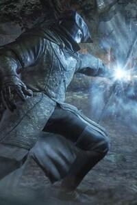 Dark Souls 3 Graphics