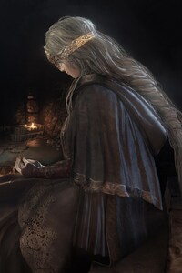 Dark Souls 3 HD Game