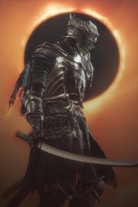 640x1136 Dark Souls III 4k
