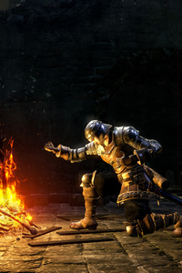 Dark Souls Remastered 4k