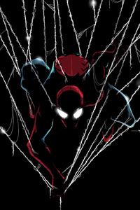 Dark Spider Man 2020