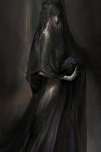 360x640 Darkness Inside