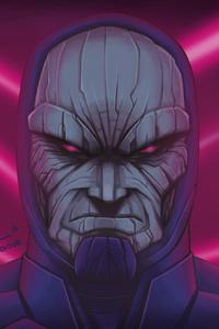 Darkseid Art