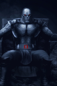 Darkseid Artwork 4k